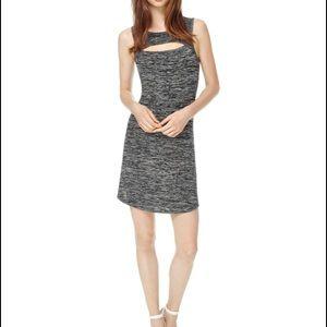 Wilfred free anmari dress sz xs in heather grey